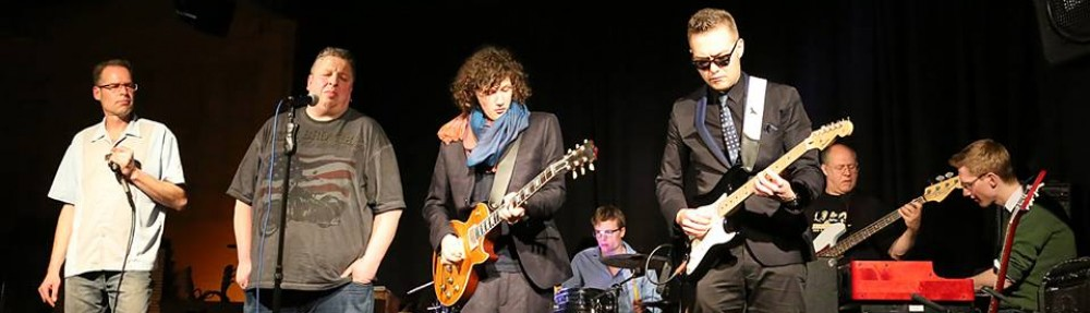 The Brenztown Blues Club